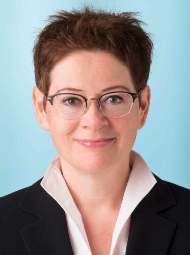 Dr Steffi Katz