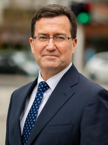 Geoff Blades