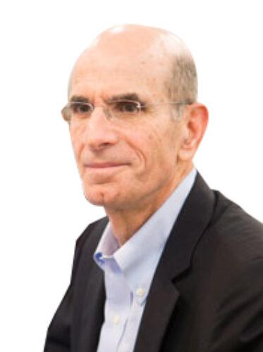 Lew Weinstein