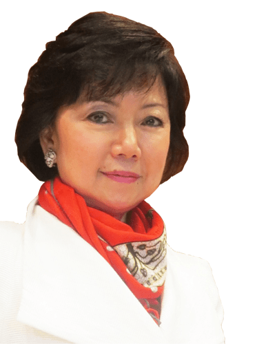 Lim Chye Lian