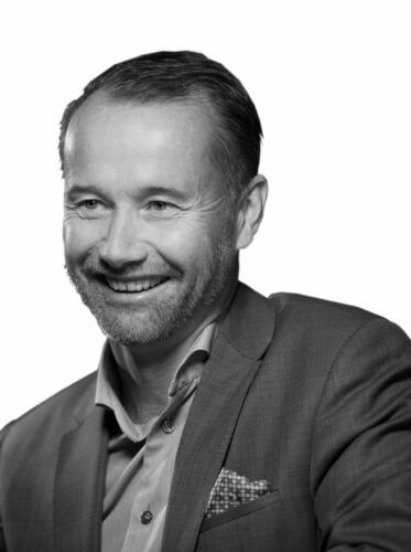 Peter Gullström