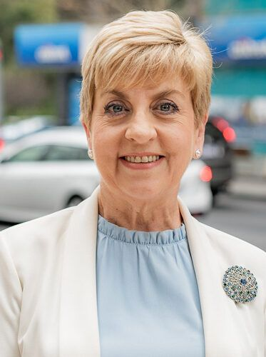 Suzanne Ardagh