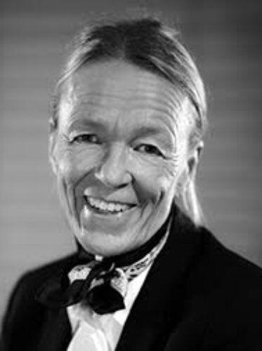 Titti Bille Lundgren