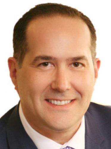 Steve Raz